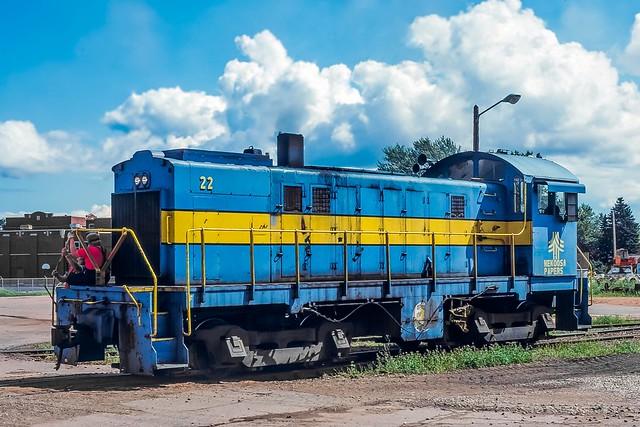 Wisconsin S6