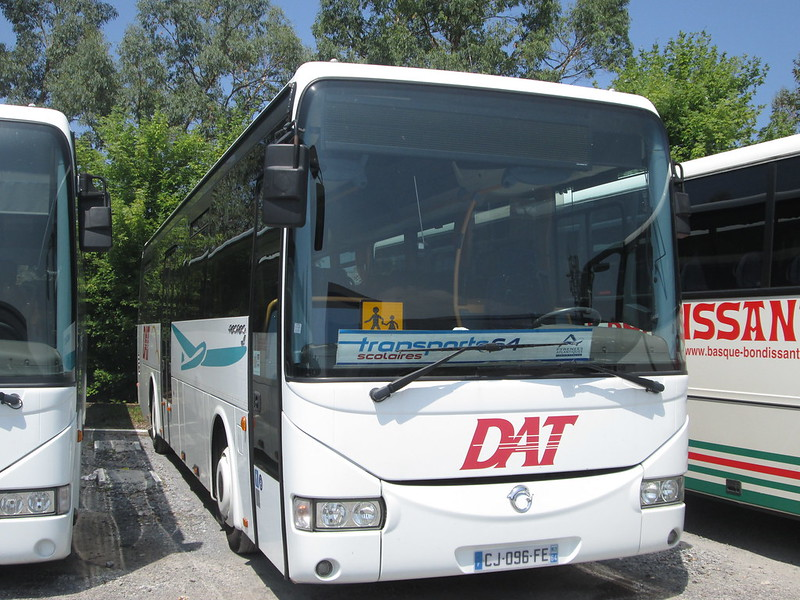 Irisbus/Iveco New Recreo - Crossway - Arway - Page 4 44603666610_107d5091a8_c