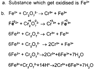Plus One Chemistry Model Question Papers Paper 4 a22