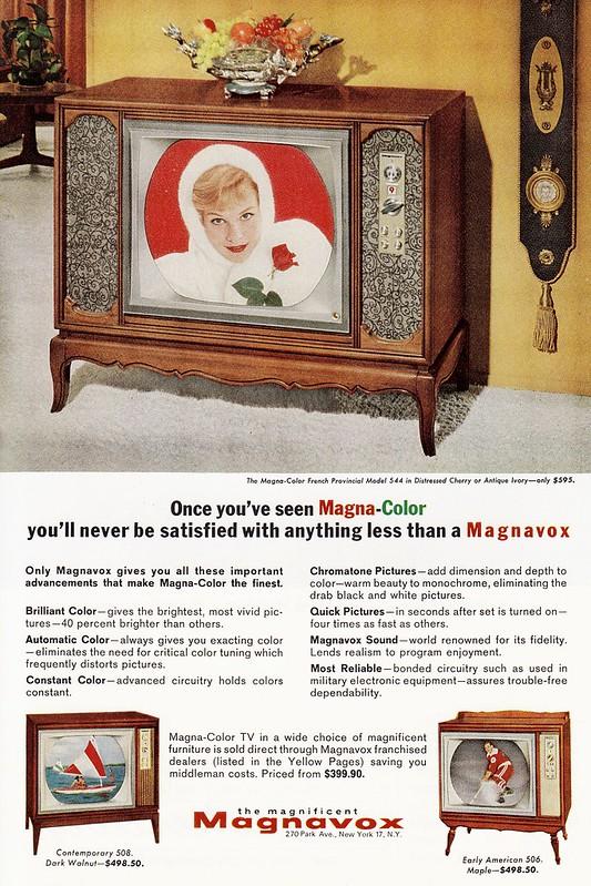 Magnavox 1965