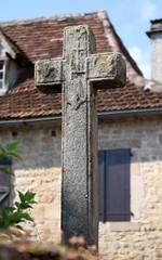 Croix à Rudelle