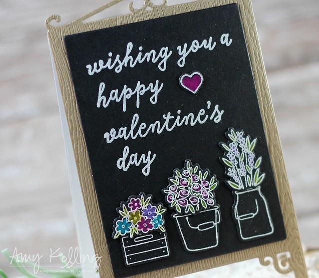 Valentine's Sign2