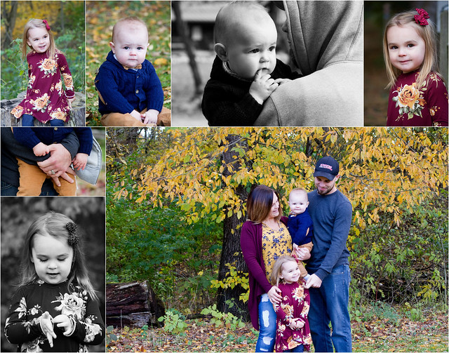 W. Family Session