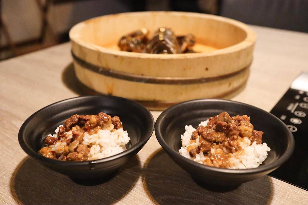 釧井 飛驒牛(海鮮鍋物) (27)