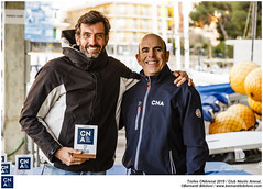 Trofeo CNArenal 2019 / CNA Mallorca.