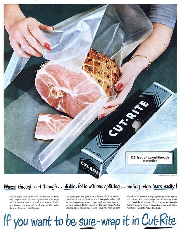 Cut-Rite 1951