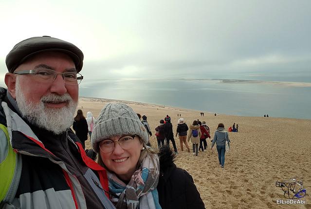 Duna de Pilat, la duna más grande de Europa 16