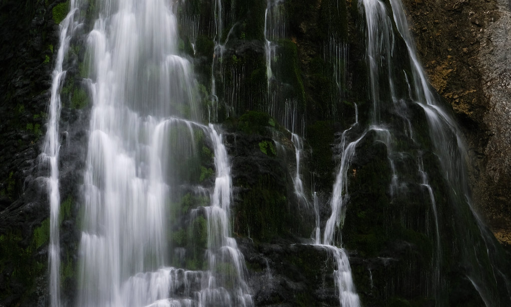 Salzburg day trip: Golling Waterfall, Austria