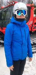 The North Face W DESCENDIT JACKET<small> | recenze (mini test) z 26.03.2019</small>