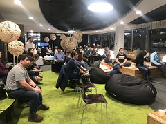 Agile Forum Brno 21.2.2019