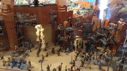 Legoland California The Lego Movie 2 Experience Visit The Brick Fan