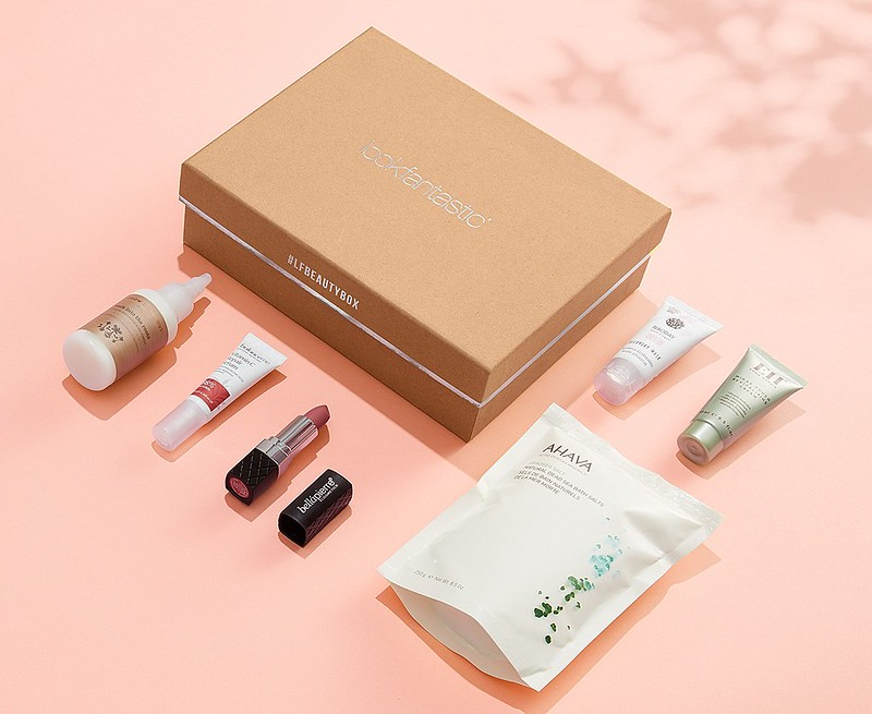 Апрельский Lookfantastic Beauty Box April 2019 - наполнение + мое мнение 320462080-MC-LF-BB-April-Batch-Shot3-1200x1200