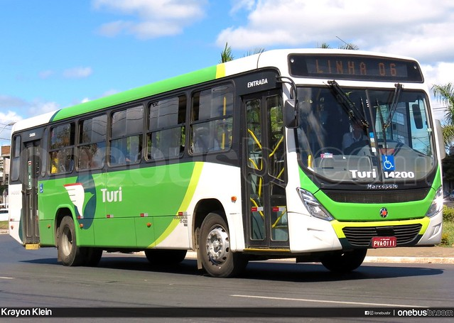 Turi Transportes - 14200