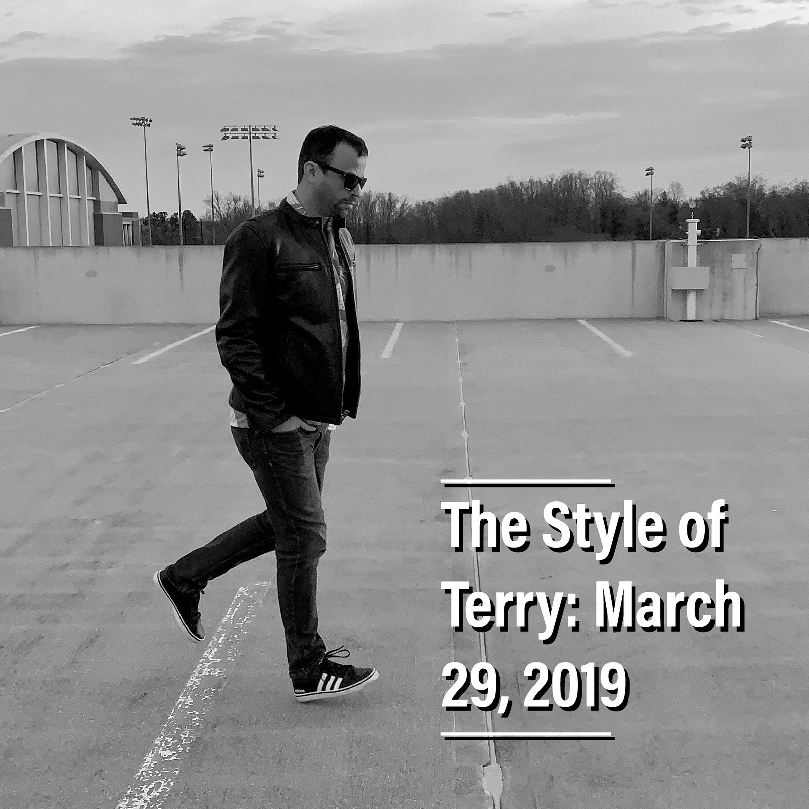 The Style of Terry: 3.29.19