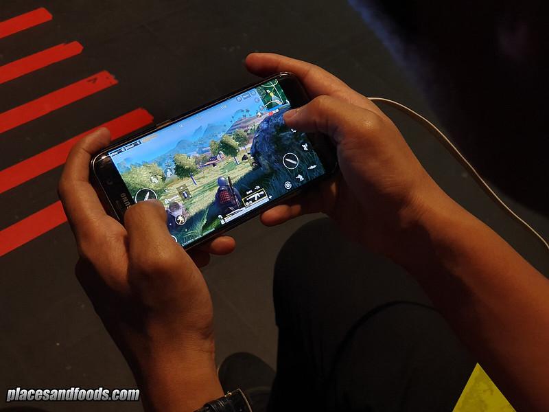 yoodo gank pubg mobile