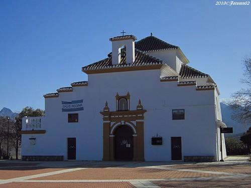 Ermita Nuestra Señora de la Nieves