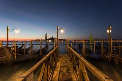 Venice - Pier