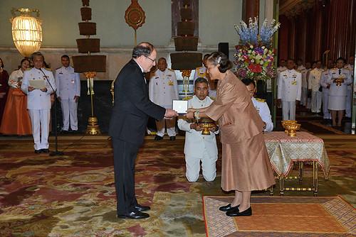 Thai Prince Mahidol Award
