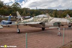 FR-26---51-1886-Belgian-Air-Force---Republic-RF-84F-Thunderflash---Savigny-les-Beaune---181011---Steven-Gray---IMG_5777-watermarked