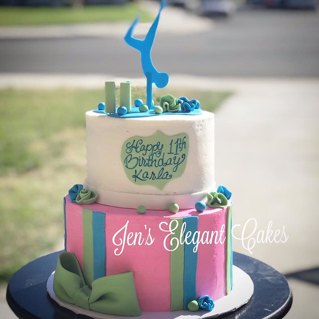 Cake by Élégance