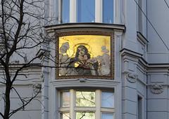 Prague Houses