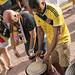 Colombianos en Ibiza