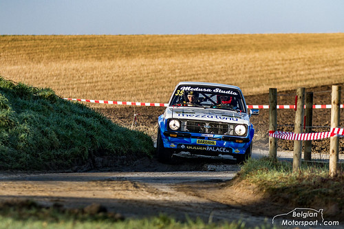Ford Escort RS MK2