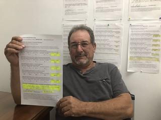 Guillermo Justo Blanco, reviews Municipal Credit Service Corp, restauracion de credito