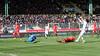 Catanzaro-Catania 1-2: Marotta e Di Piazza firmano la rimonta, etnei terzi