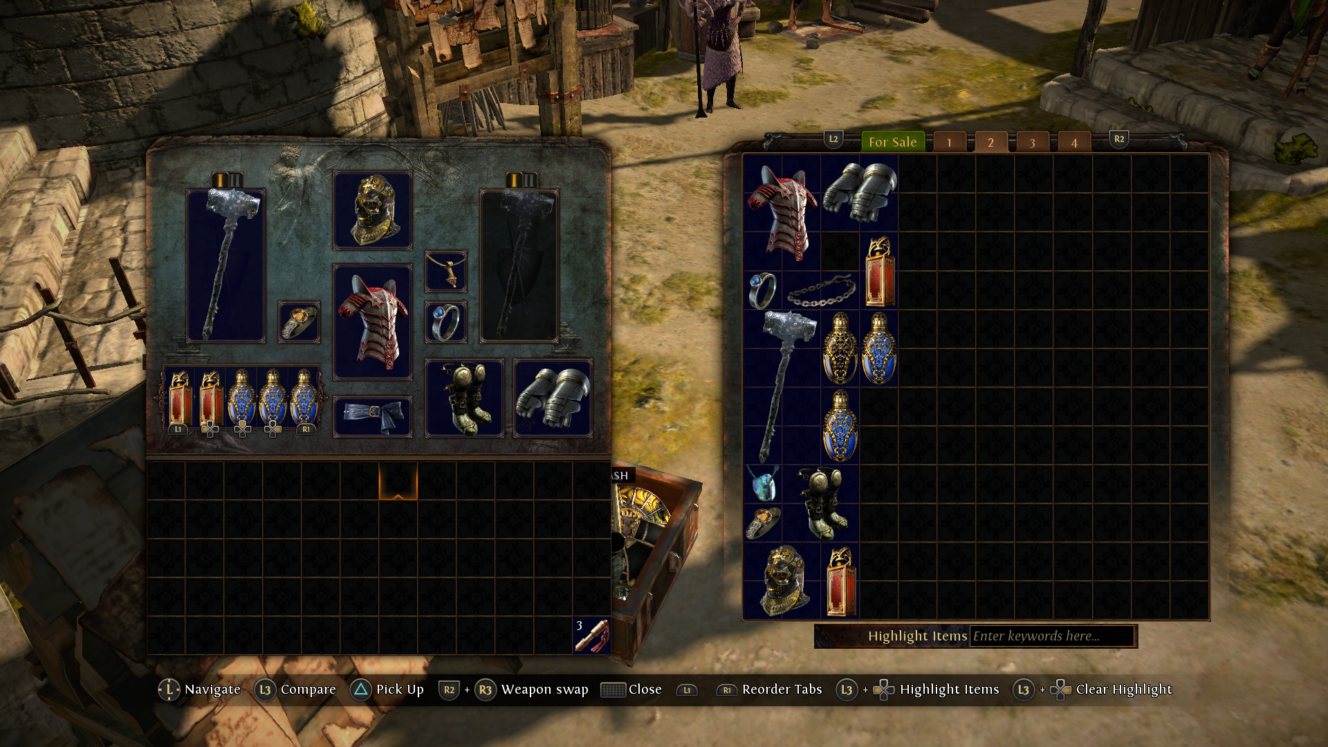 10 developer tips to survive Path of Exile as the action RPG