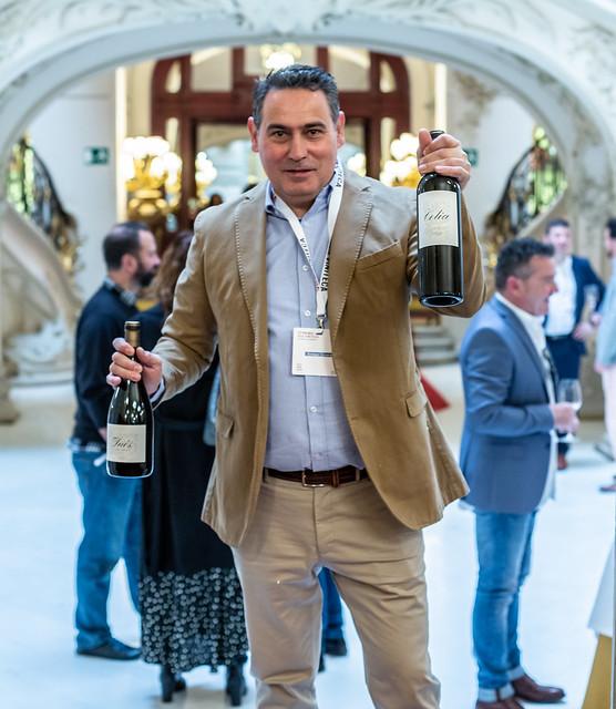 12º Premio Vila Viniteca de Cata por Parejas - Feria de Vinos