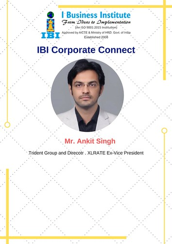 IBI Corporate Connect