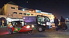 2019 Formula E Marrakech