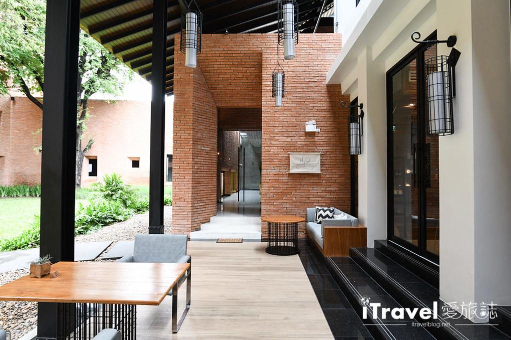 X2清迈河滨度假村 X2 Chiangmai Riverside Resort (95)