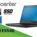 DELL LATITUDE E5540 i5-4300M 4 GB RAM 320 GB HDD WIN10PRO