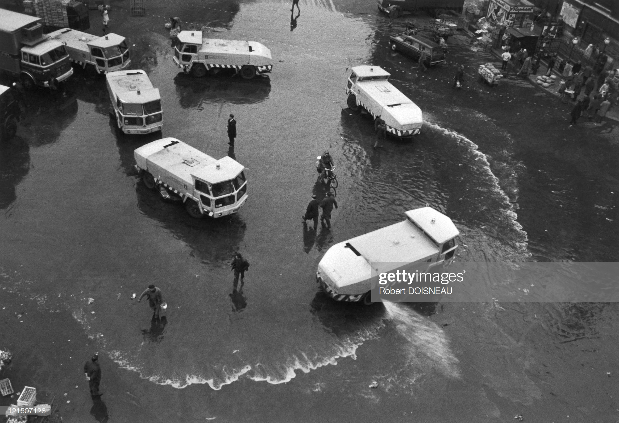 1967. Ле-Аль