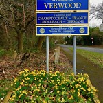 Welcome to Verwood