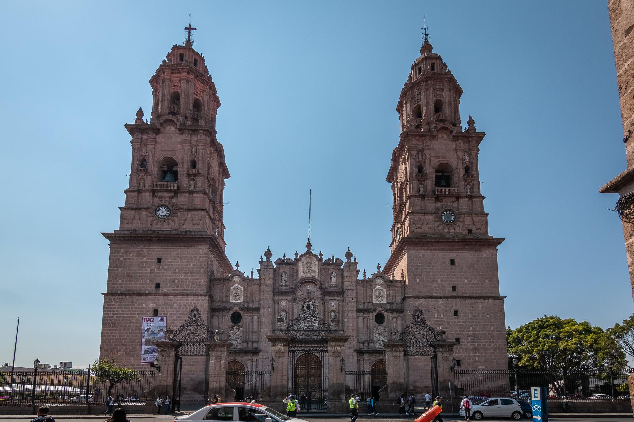 Morelia - Michoacan - [Mexique]