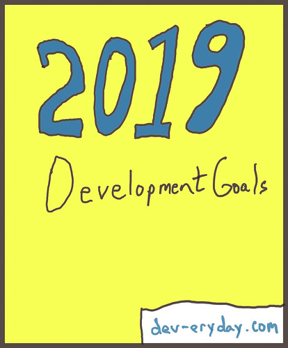Development Goals 2019