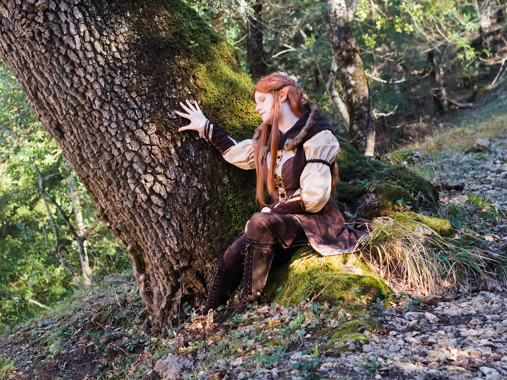 related image - Shooting Elfe - Yuli Cosplay - Montrieux -2019-01-10- P1466789