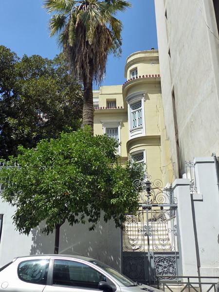 maison du Pirée 2