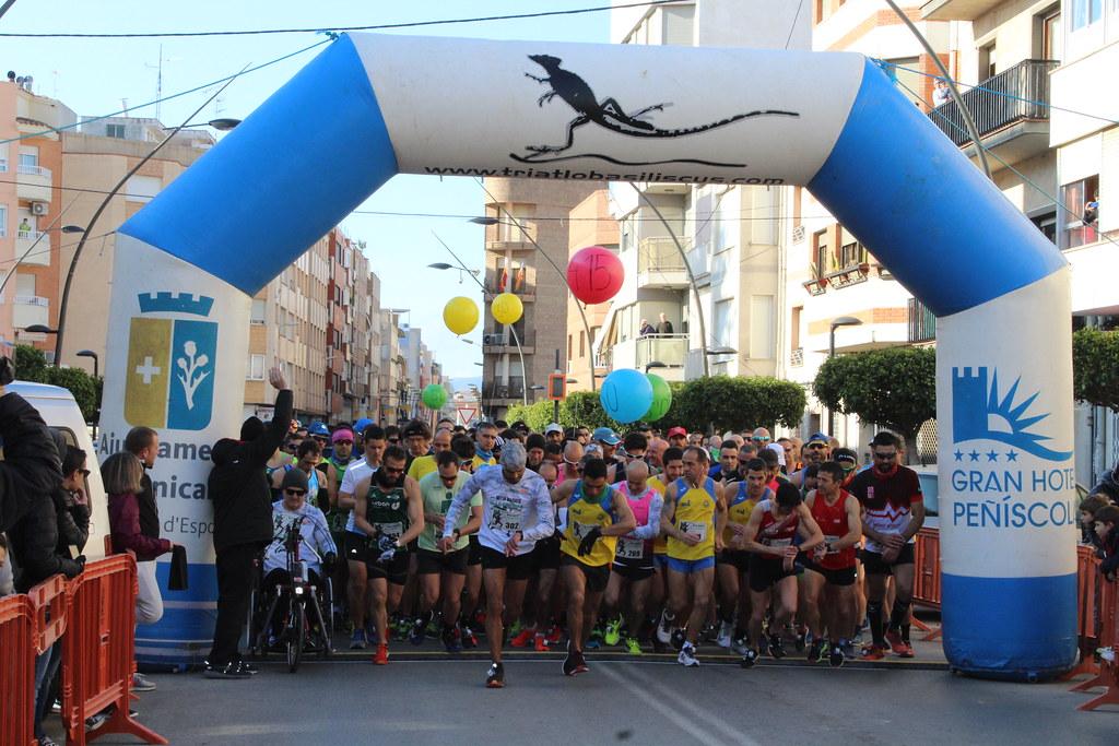XXX Mitja Marató de la Carxofa 2019