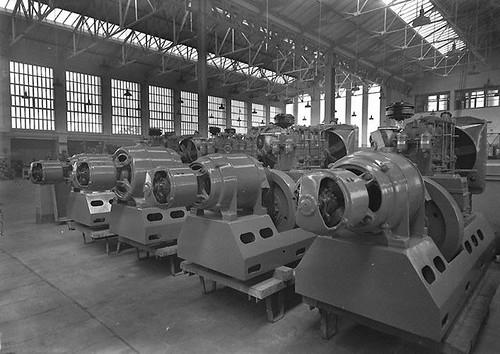 fàbrica Matacàs motors