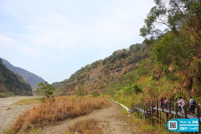 雲林古坑草嶺