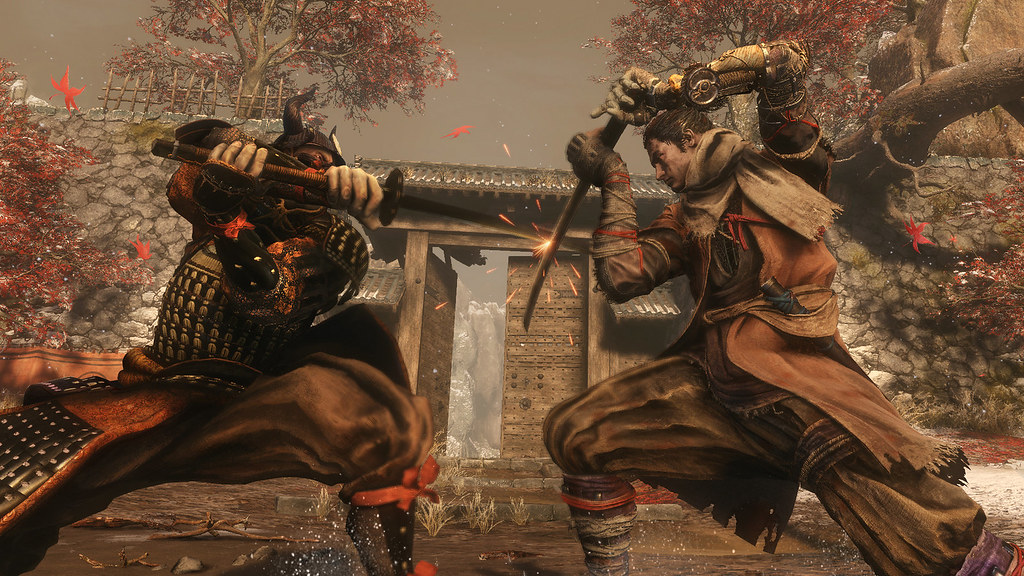 33499460898 1239be0ae8 b - Sekiro: Shadows Die Twice: Letztes Interview vor dem Launch