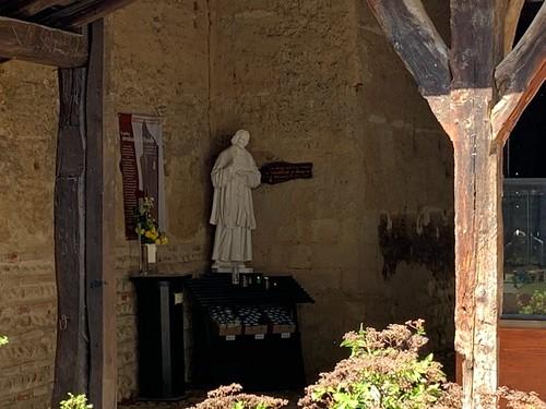 Aumônerie - temps Fort à Ars Mars 2019
