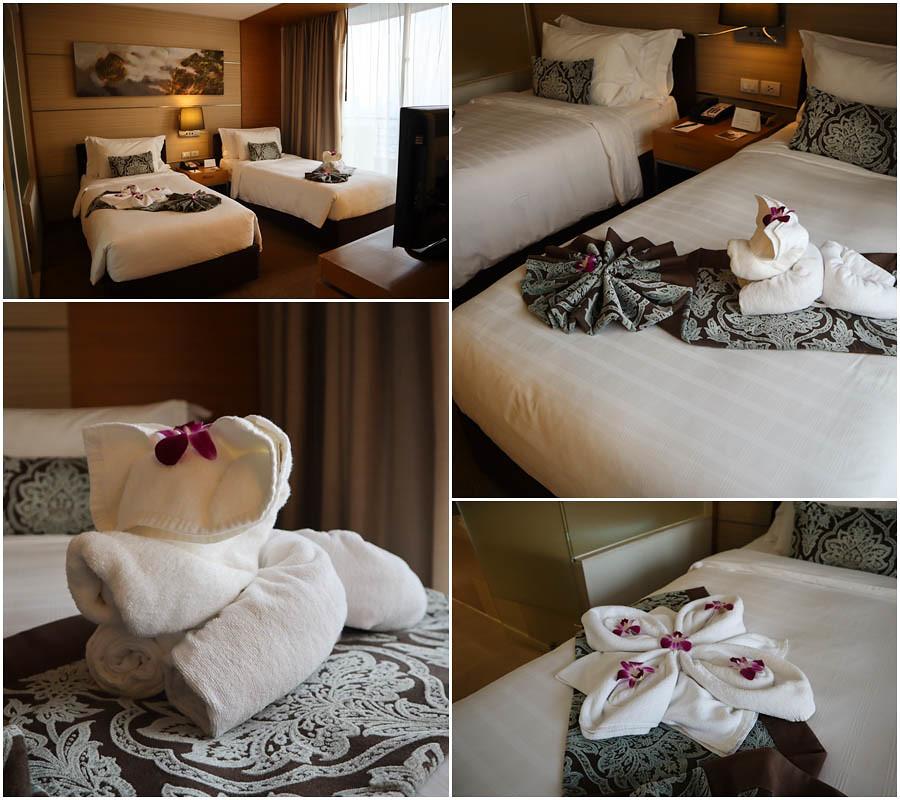 Anantara Sathorn Bangkok Hotel (65)