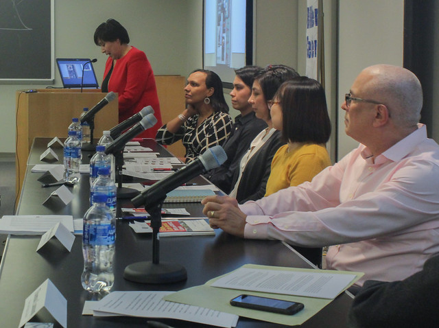 Resources for Studying Latin America: NYPL and CUNY/GC Libraries Feb 7, 2019
