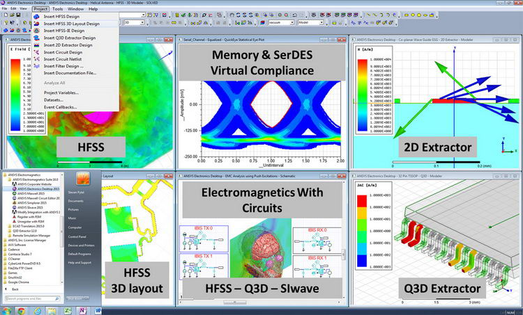 Working with Keysight Advanced Design System (ADS) 2019 full