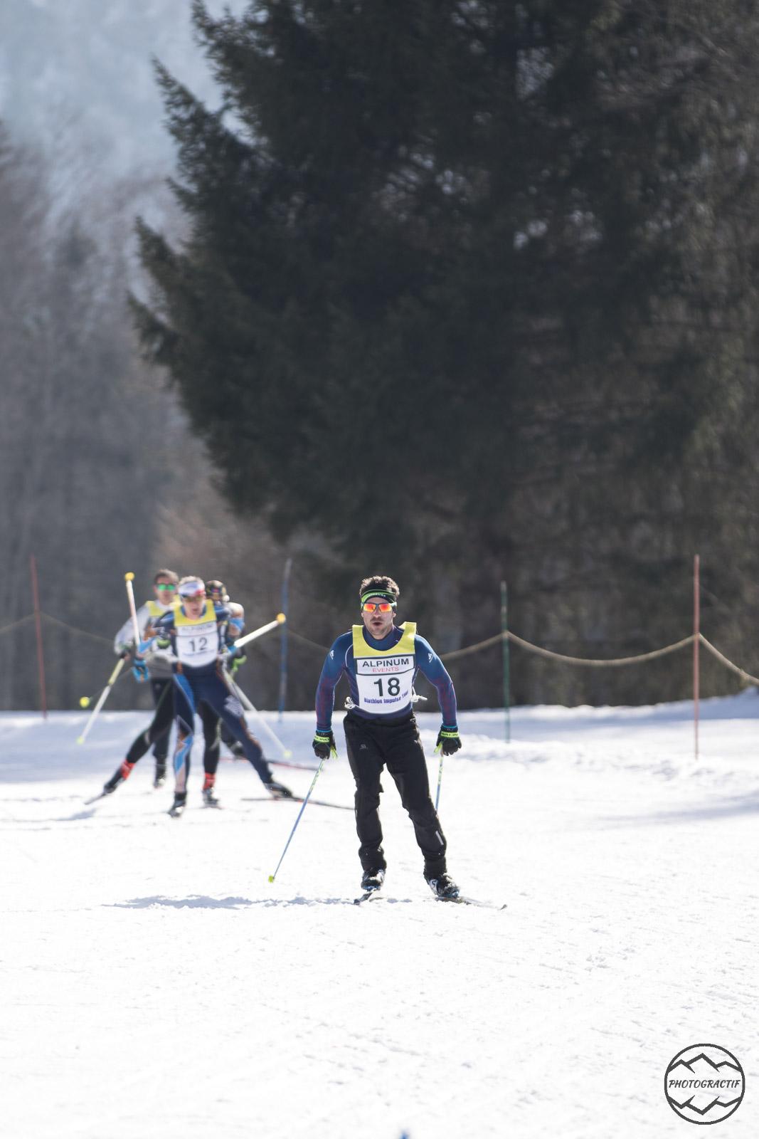 Biathlon Alpinum Les Contamines 2019 (54)
